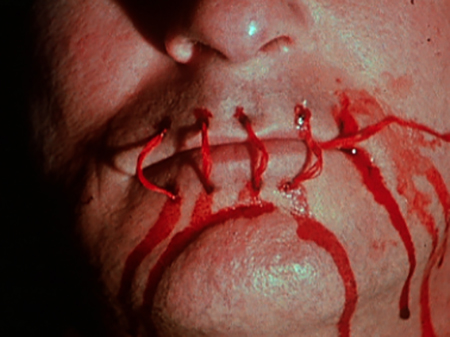 Still from A Fire in My Belly (David Wojnarowicz, 1986-1987). Courtesy of Electronic Arts Intermix.