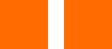 orange double square
