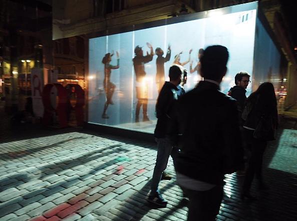 art-night-london