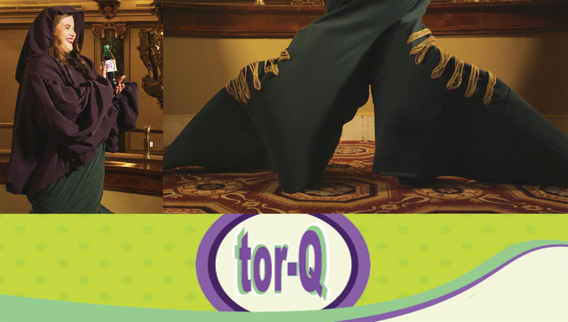 Tara Froehlich - tor-Q 2020's