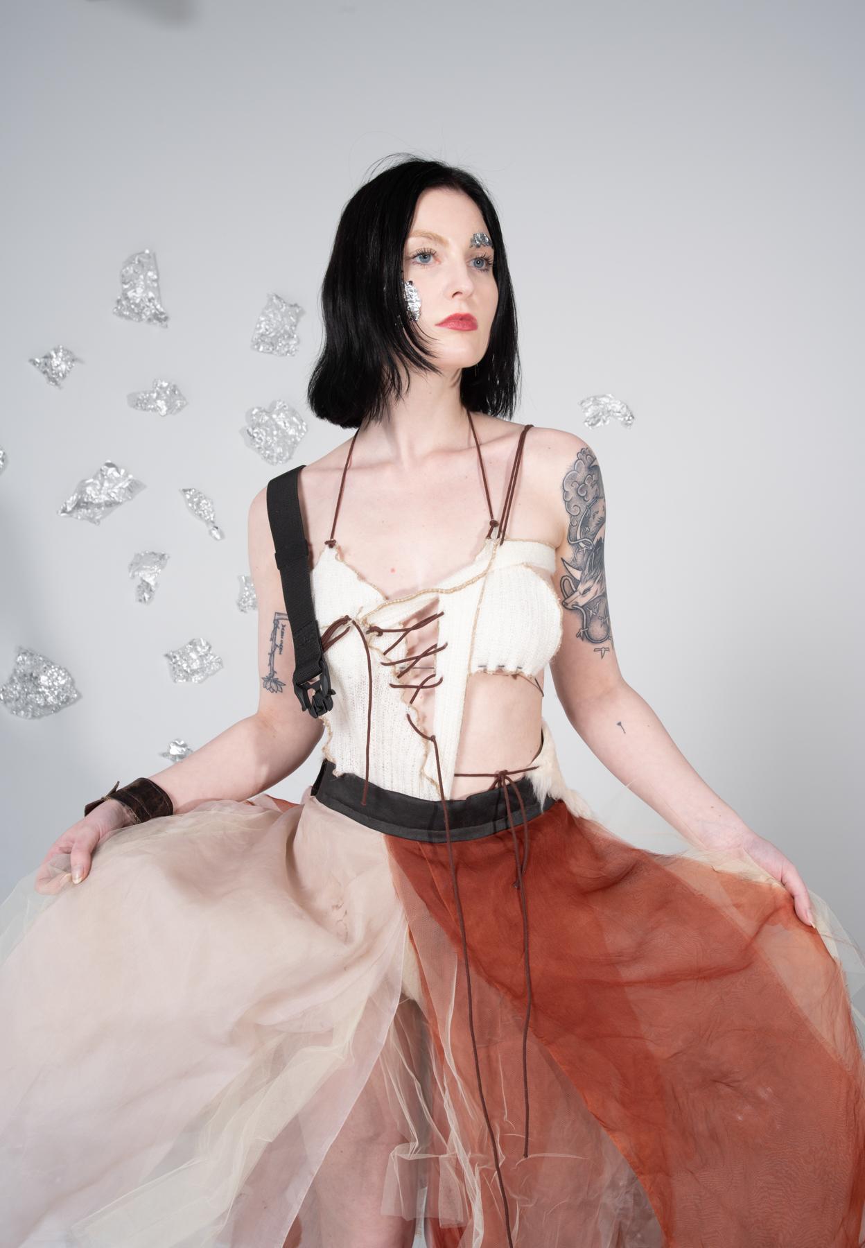 Yiyan Wang - LOOK 6