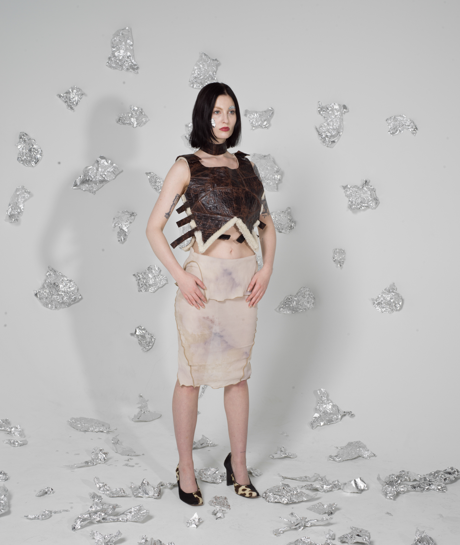 Yiyan Wang - LOOK 3