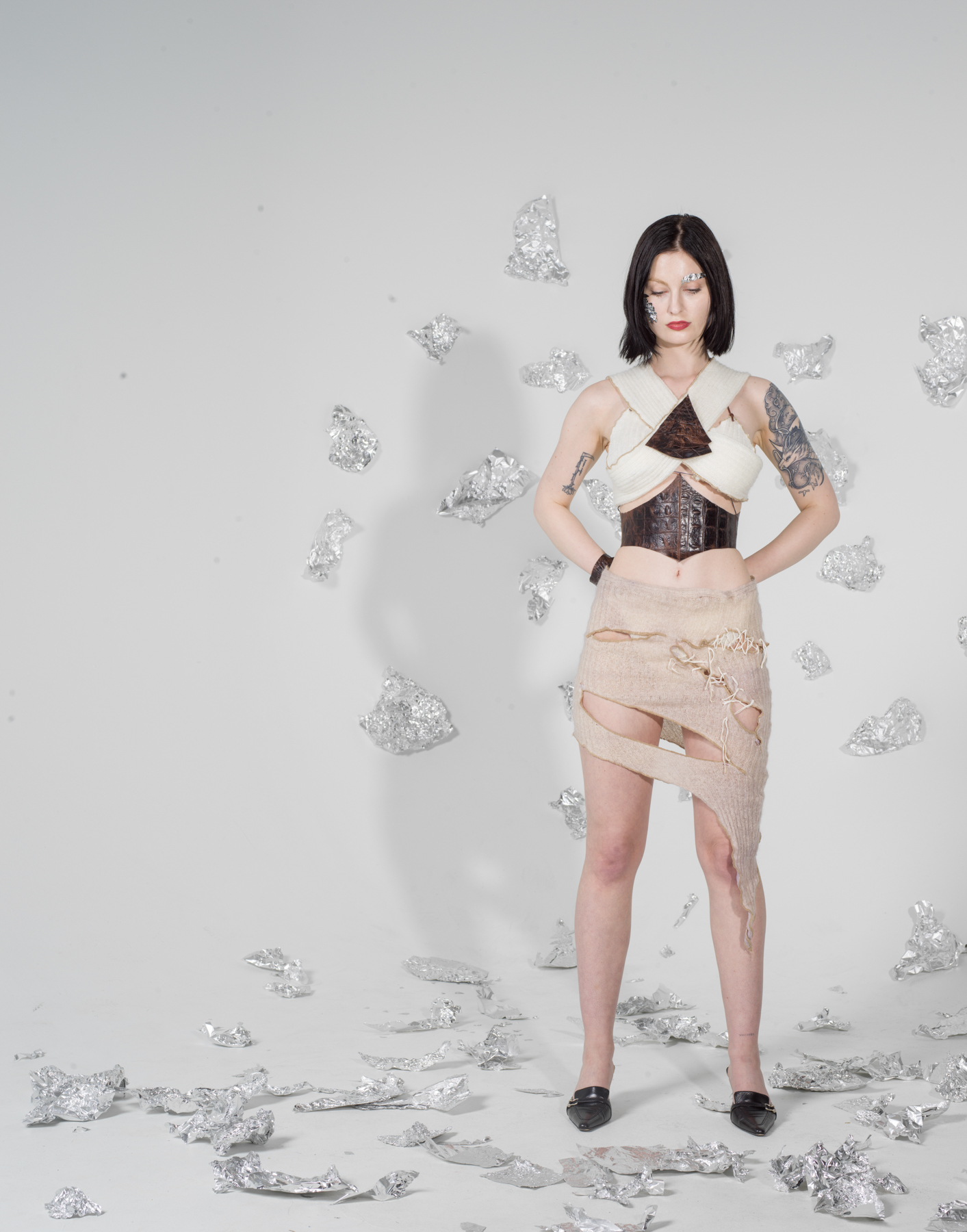 Yiyan Wang - LOOK 1