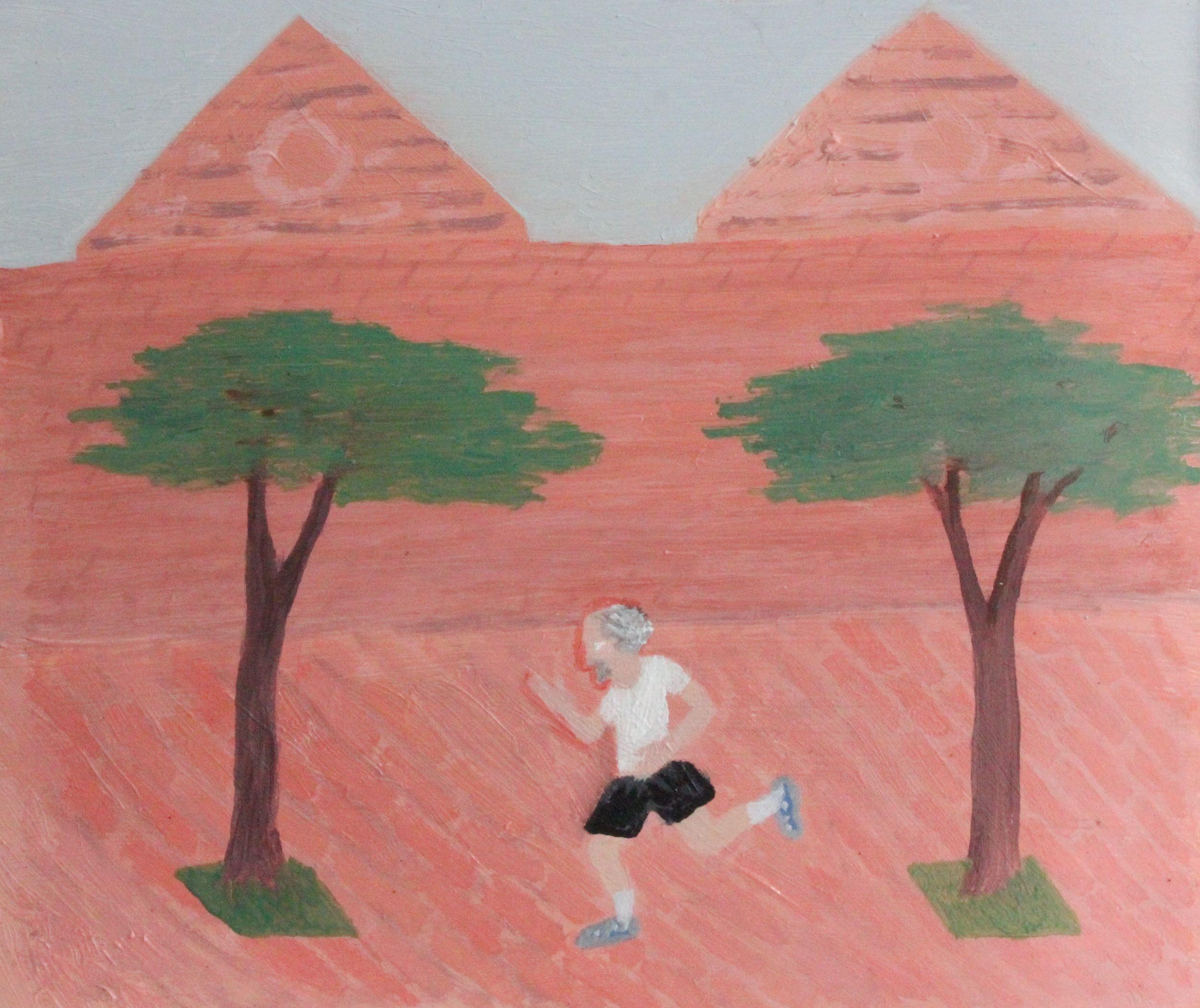 Leah Gallant - Steve Gallant Running