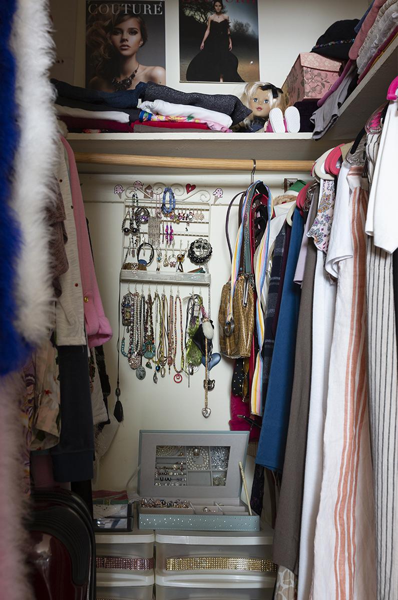 Stephanie Schwiederek - Couture Closet