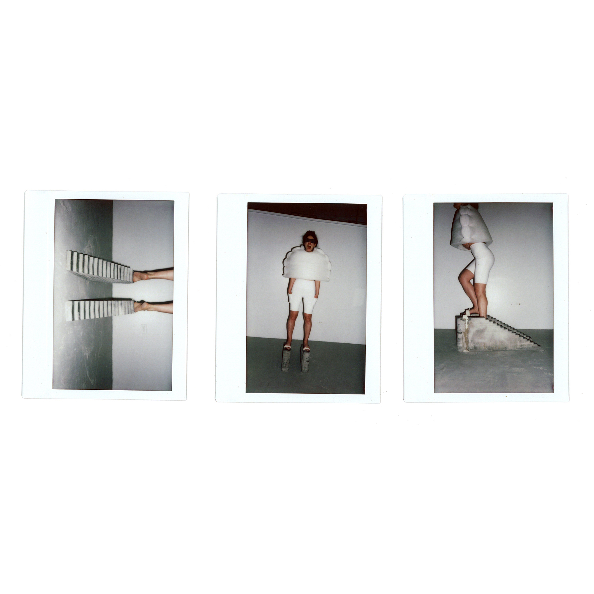 Jennifer Traina-Dorge - WINTER