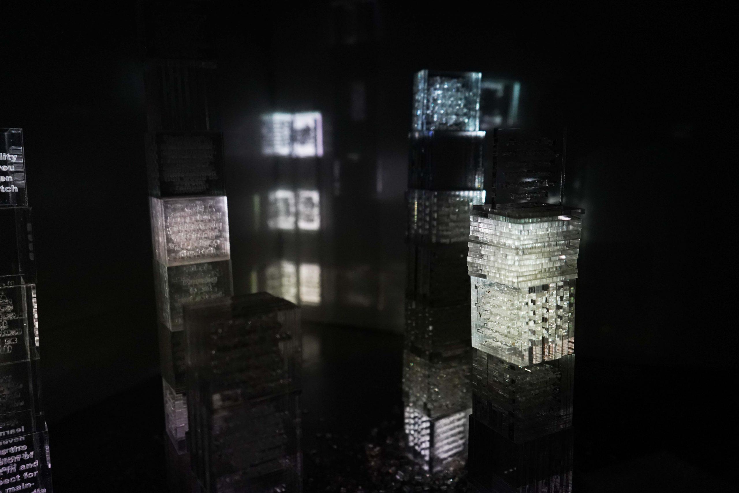 Yuli Zhao - Untitled