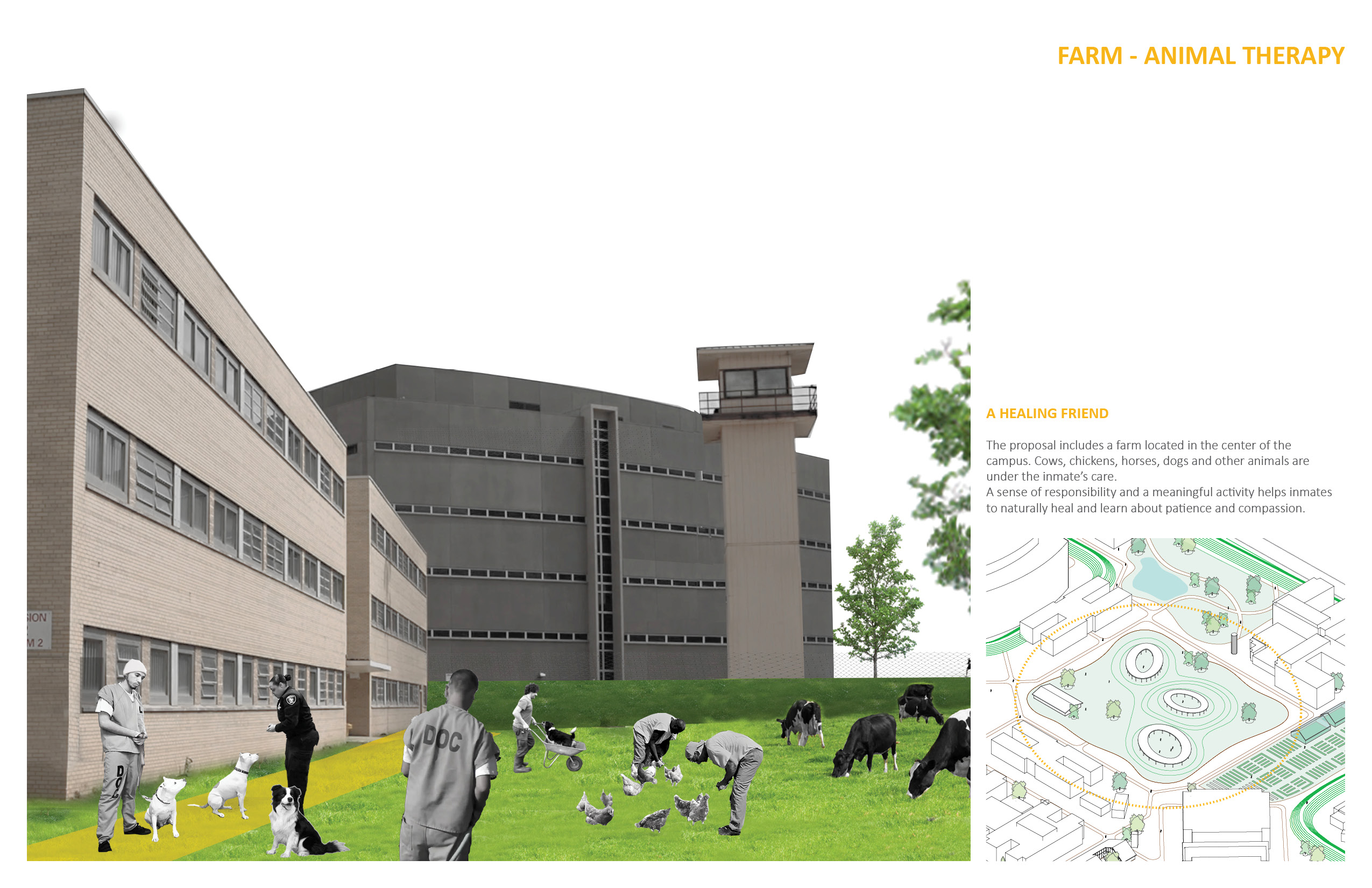 Alba Quezada - Campus Proposal - Farm