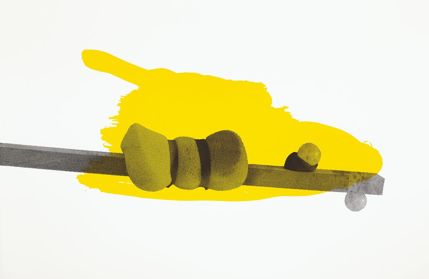Matan Golan - Yellow