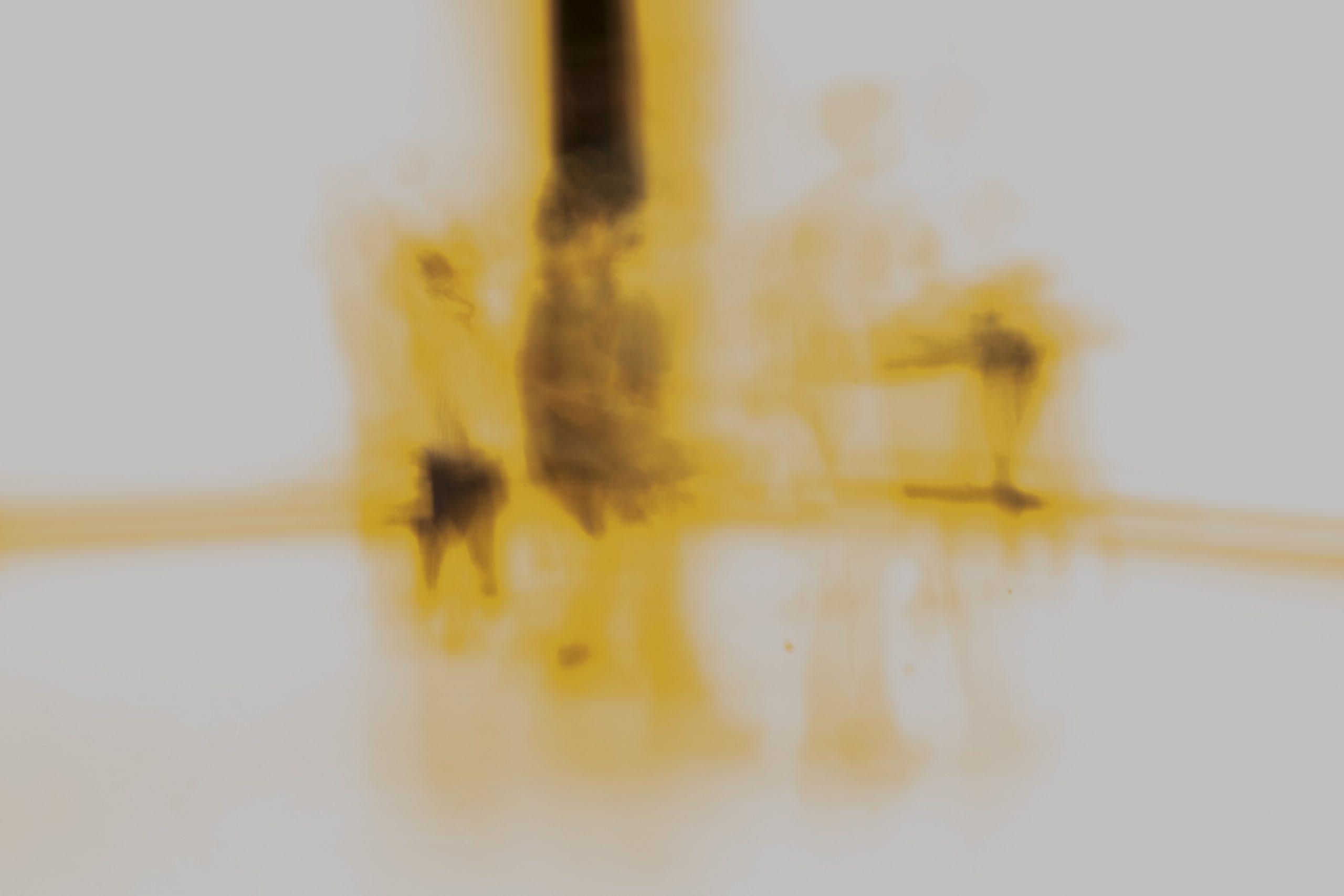 Divyamaan Sahoo - Title: Untitled (Documentation)