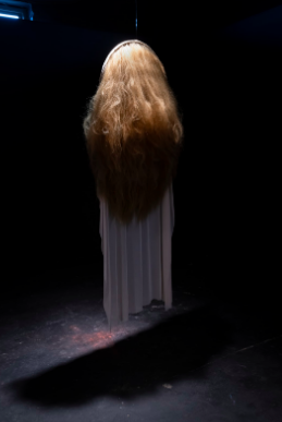 Ashlee Gines - Hair Space
