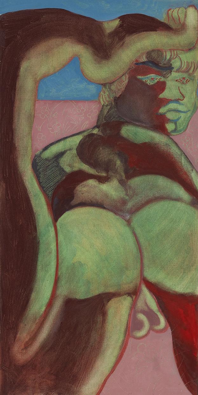 Ricardo Partida - Serpent's Bloom