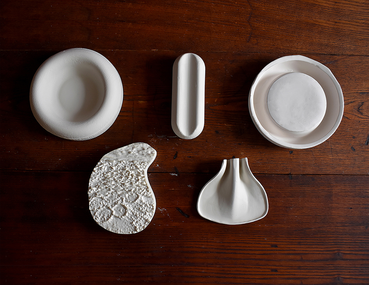 Saiyyamee Surana - SENSING FOOD COLLECTION