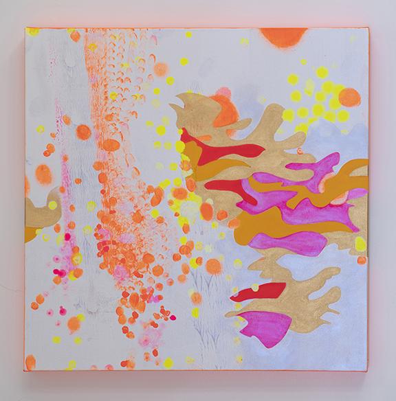 Christine Turner - Falling Dots