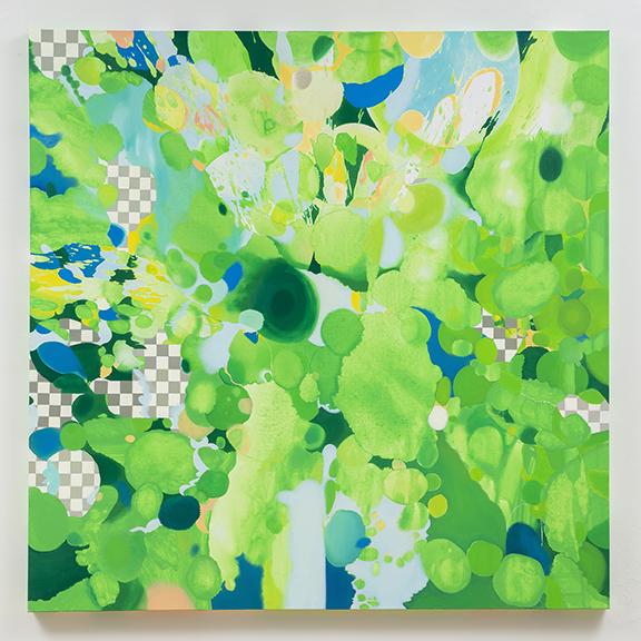 Christine Turner - greenfield