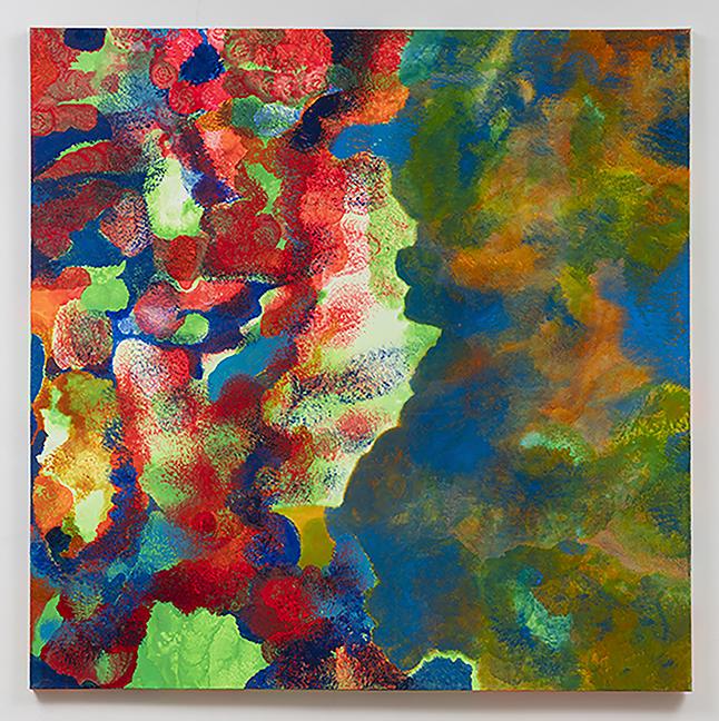 Christine Turner - bifurcate