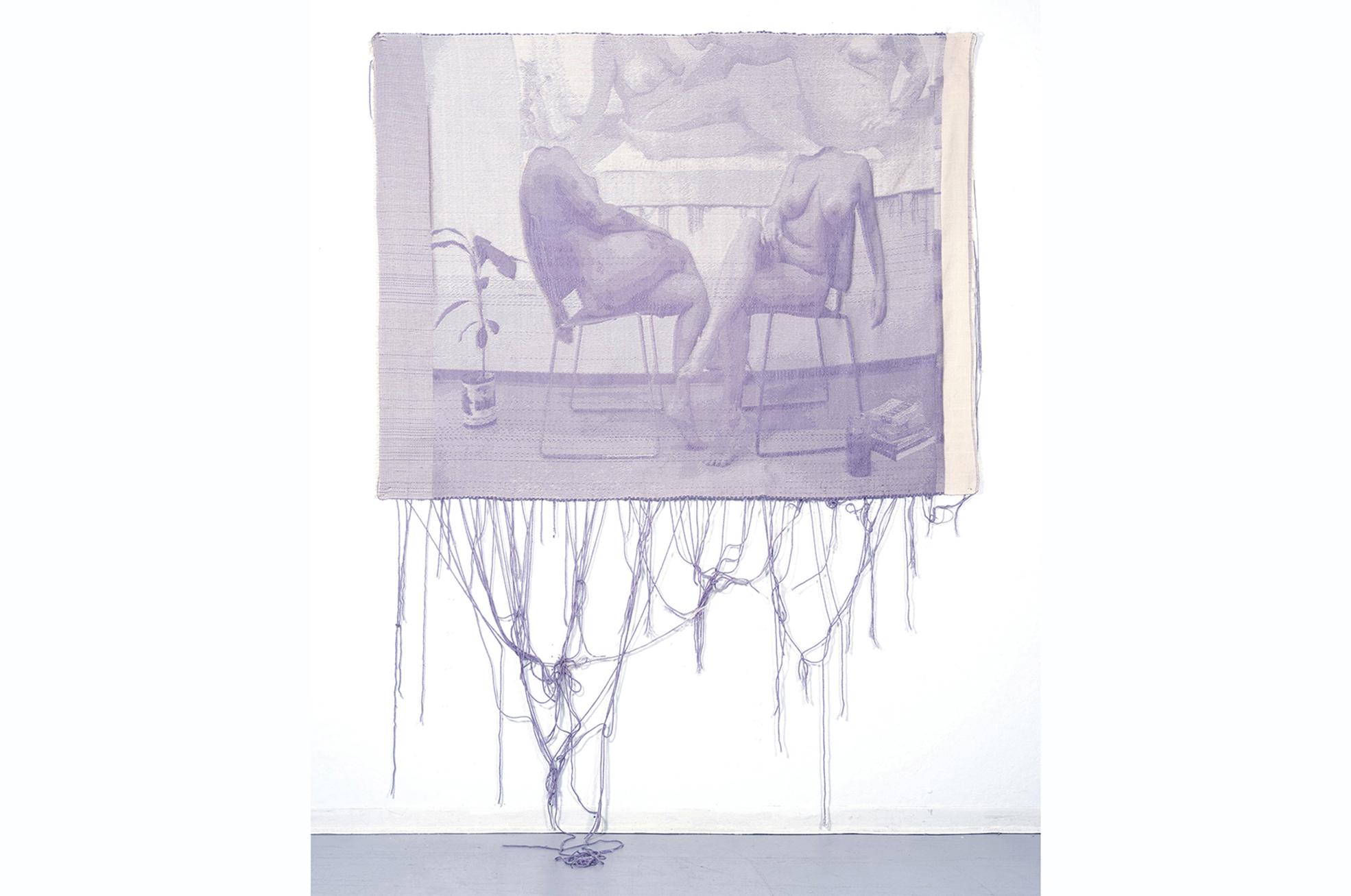 Mia Weiner - Lavender