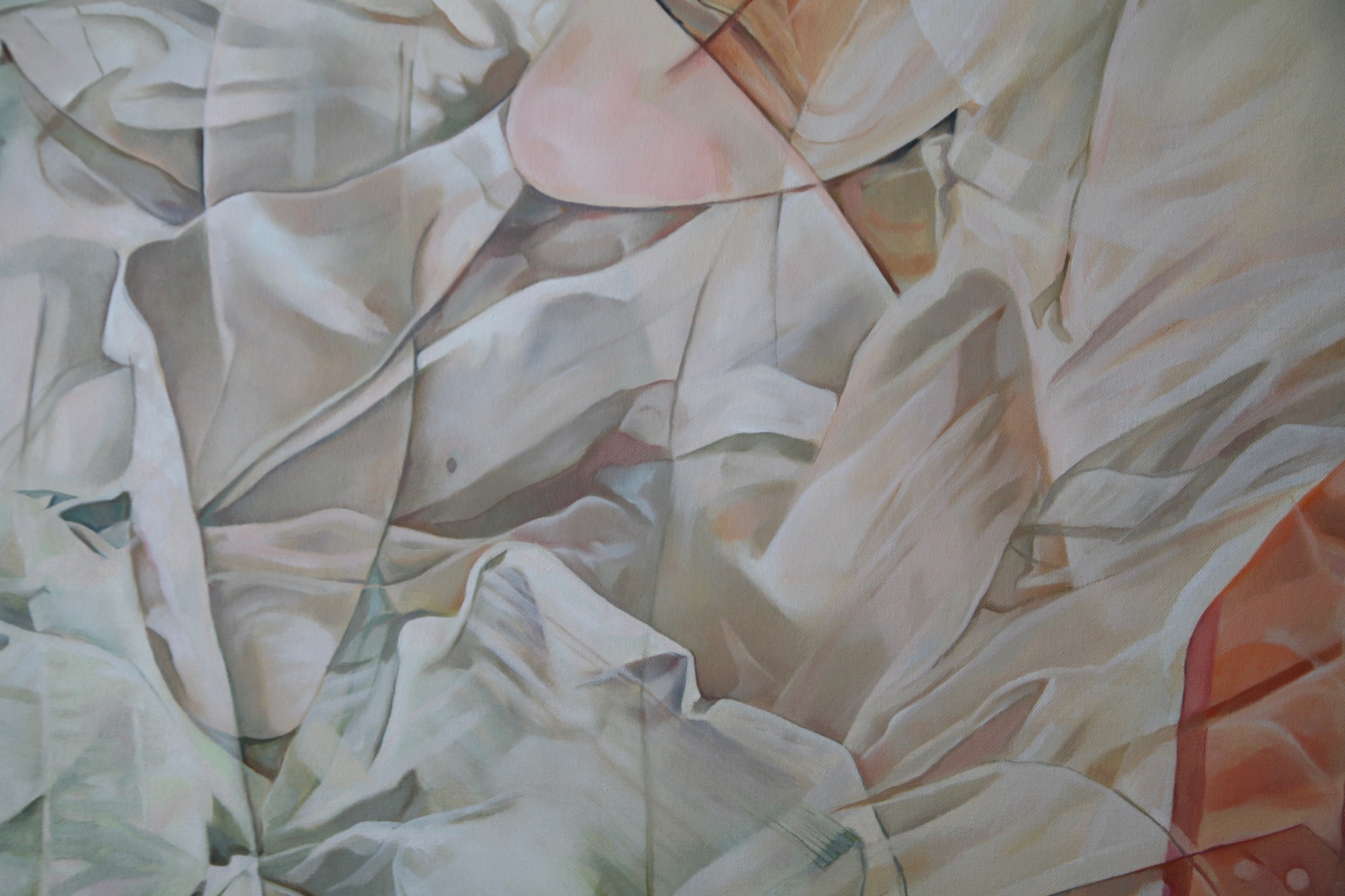 Jenna L H Grotelueschen - Untitled