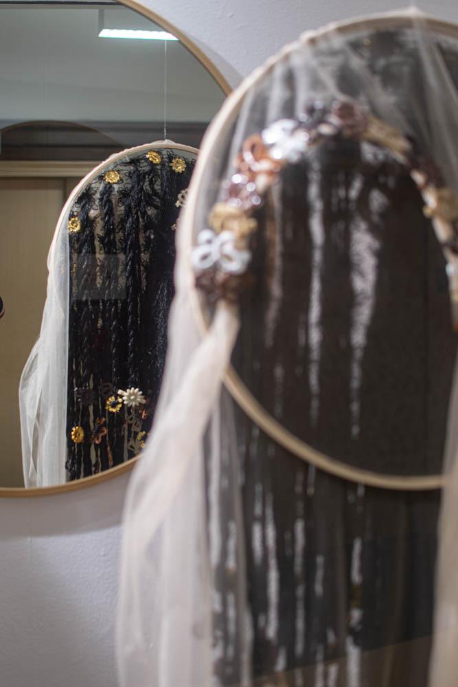 Ashlee Gines - Detail