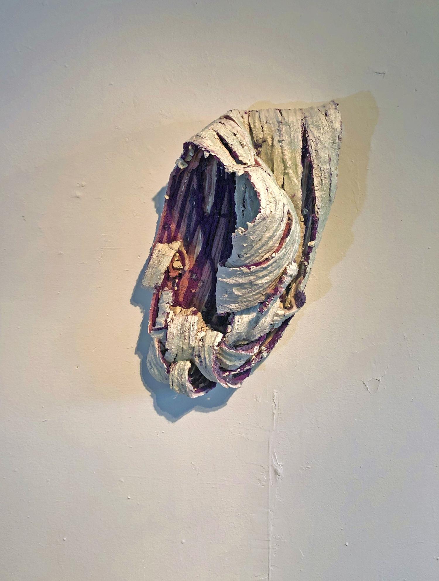 Judith Schubert Mullen - Mask III