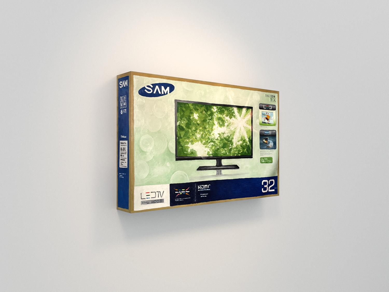 Jiaqi Li - TV Package 1