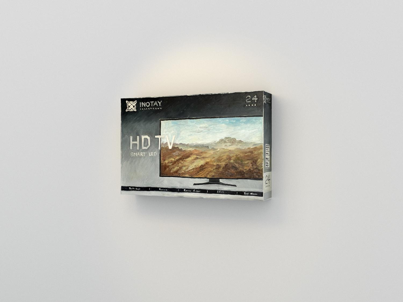 Jiaqi Li - TV Package 2