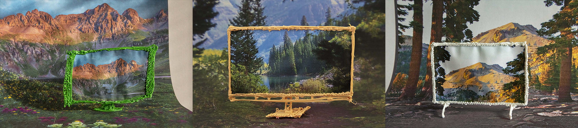 Jiaqi Li - Our TV