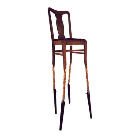 llio sophia - Tall Chair