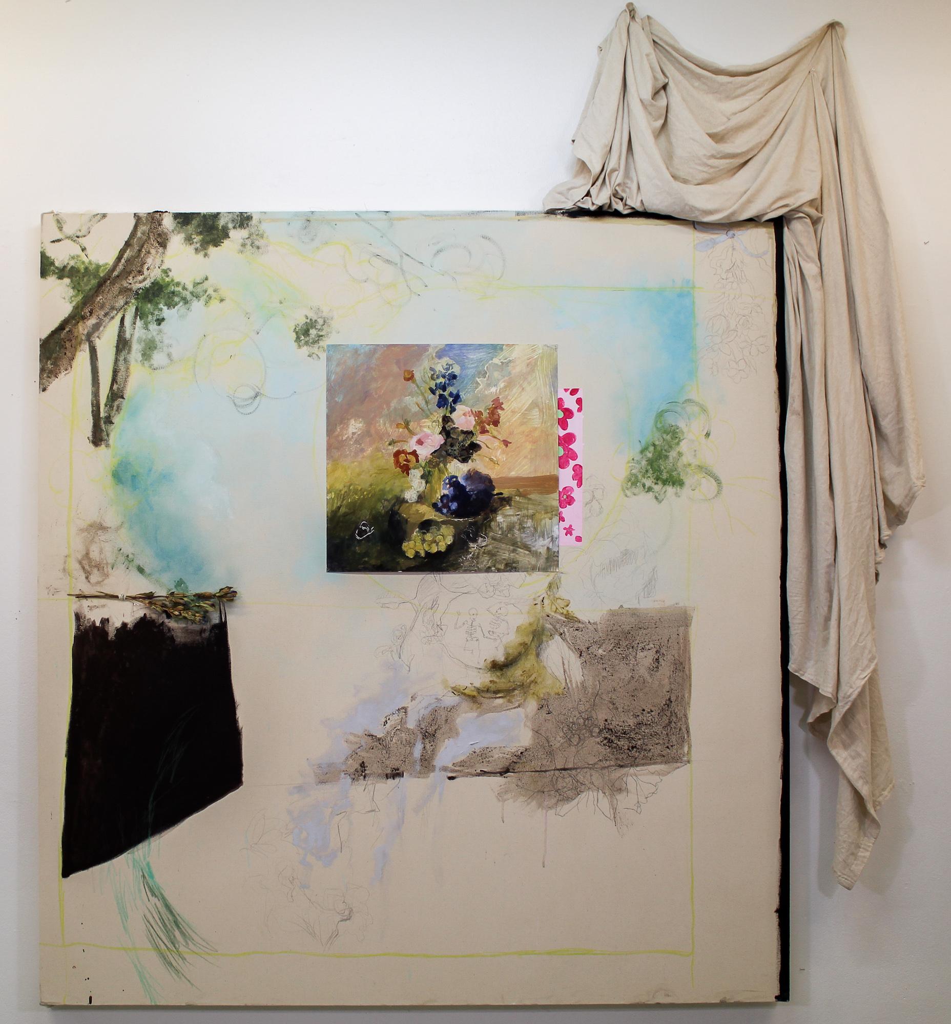Jessie Burnes - Untitled