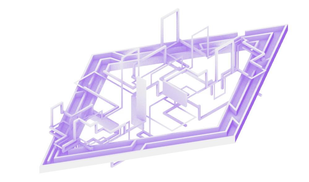 Jiayun Lu - Maze In Heterotopia- Exploratory