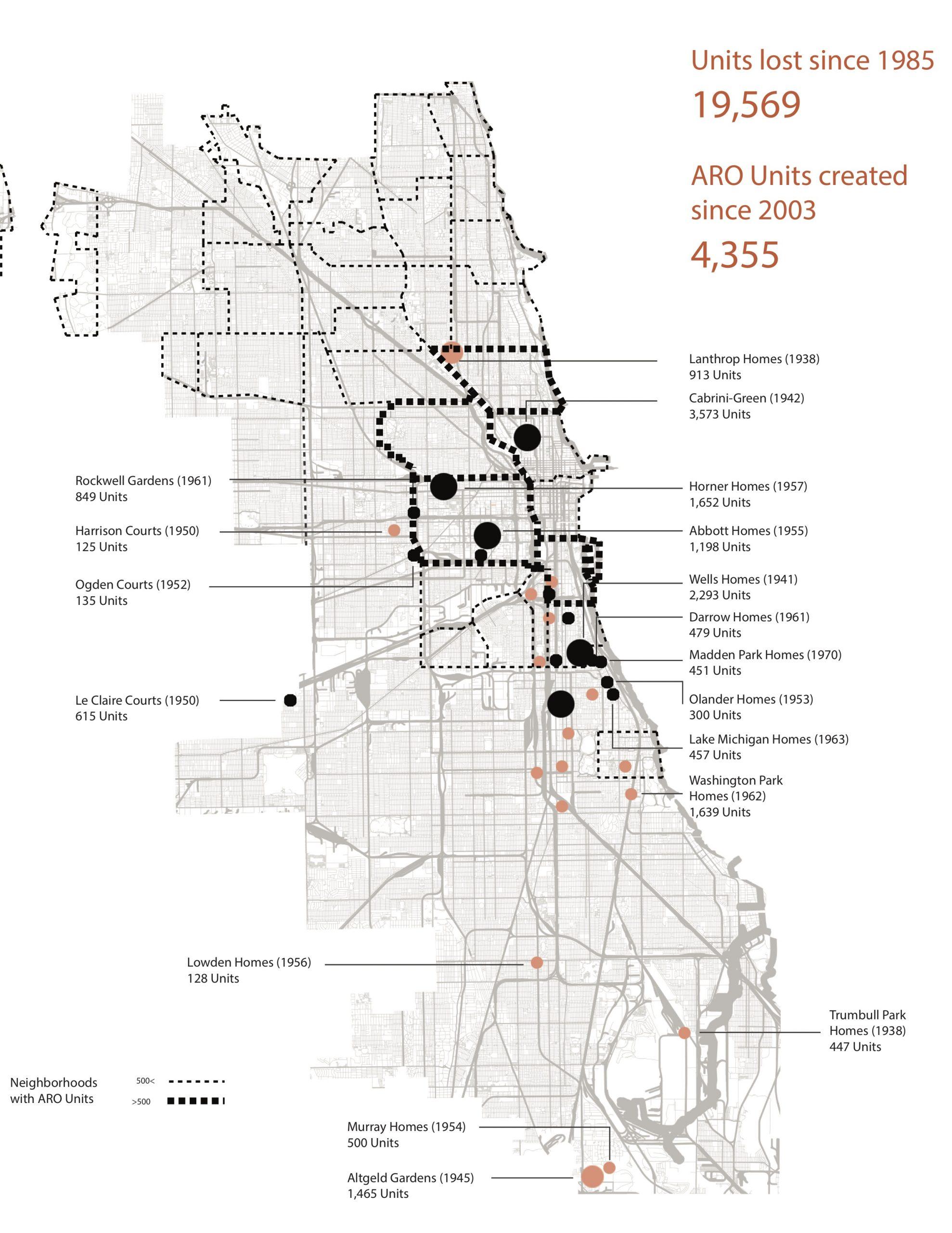 Amanda Fuson - Affordable Housing Units lost since 1985