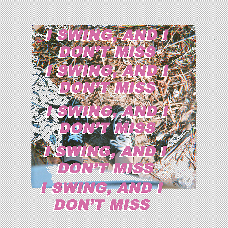Anna Christine Sands - Swing