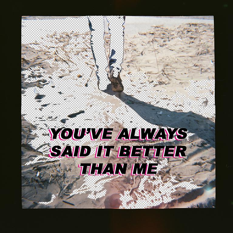 Anna Christine Sands - Said It Better