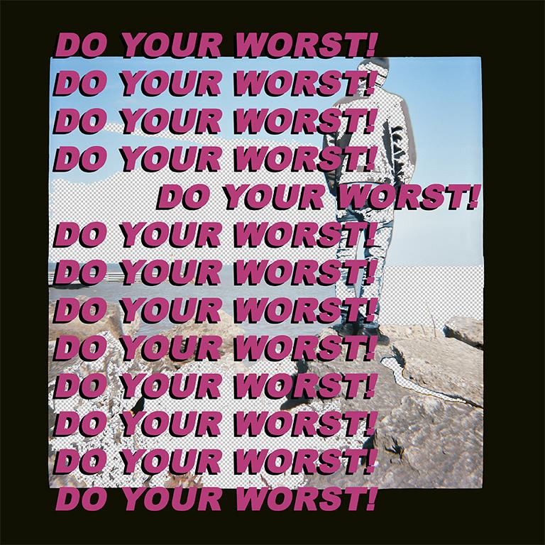 Anna Christine Sands - Do Your Worst!