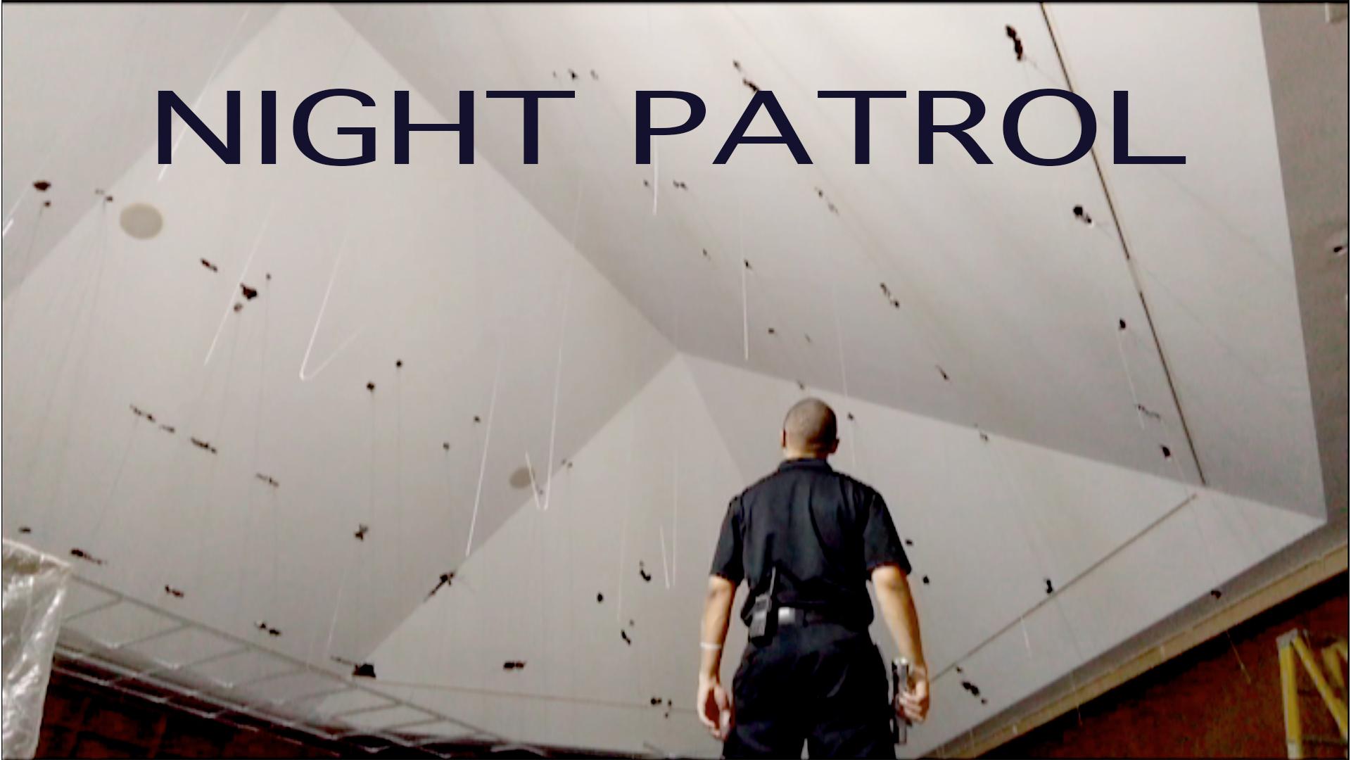 Kye Benjamin Stone - Night Patrol
