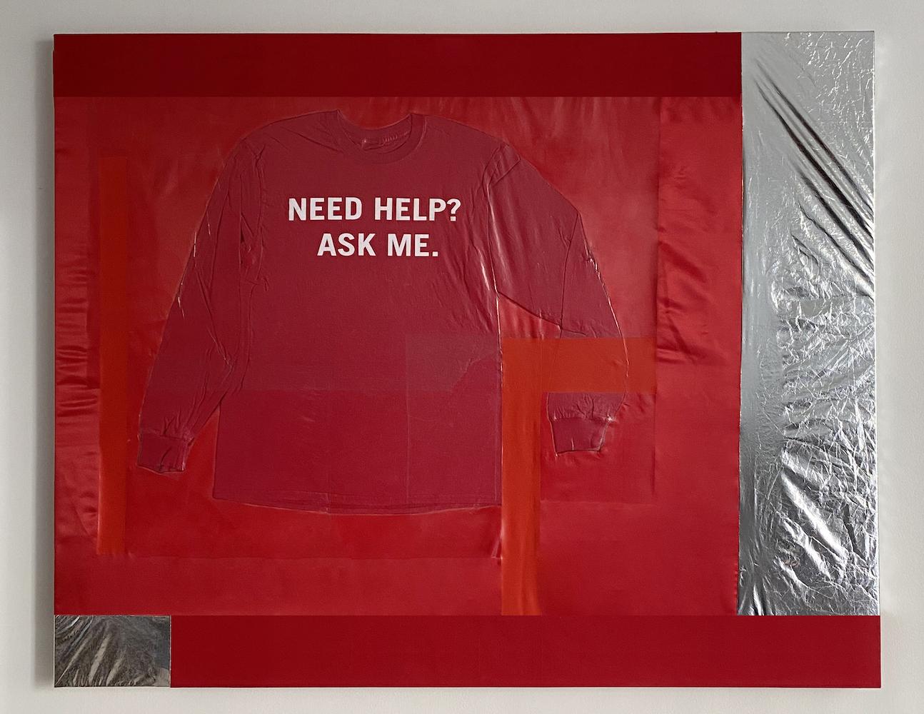 KATE GROSS - Ask Me
