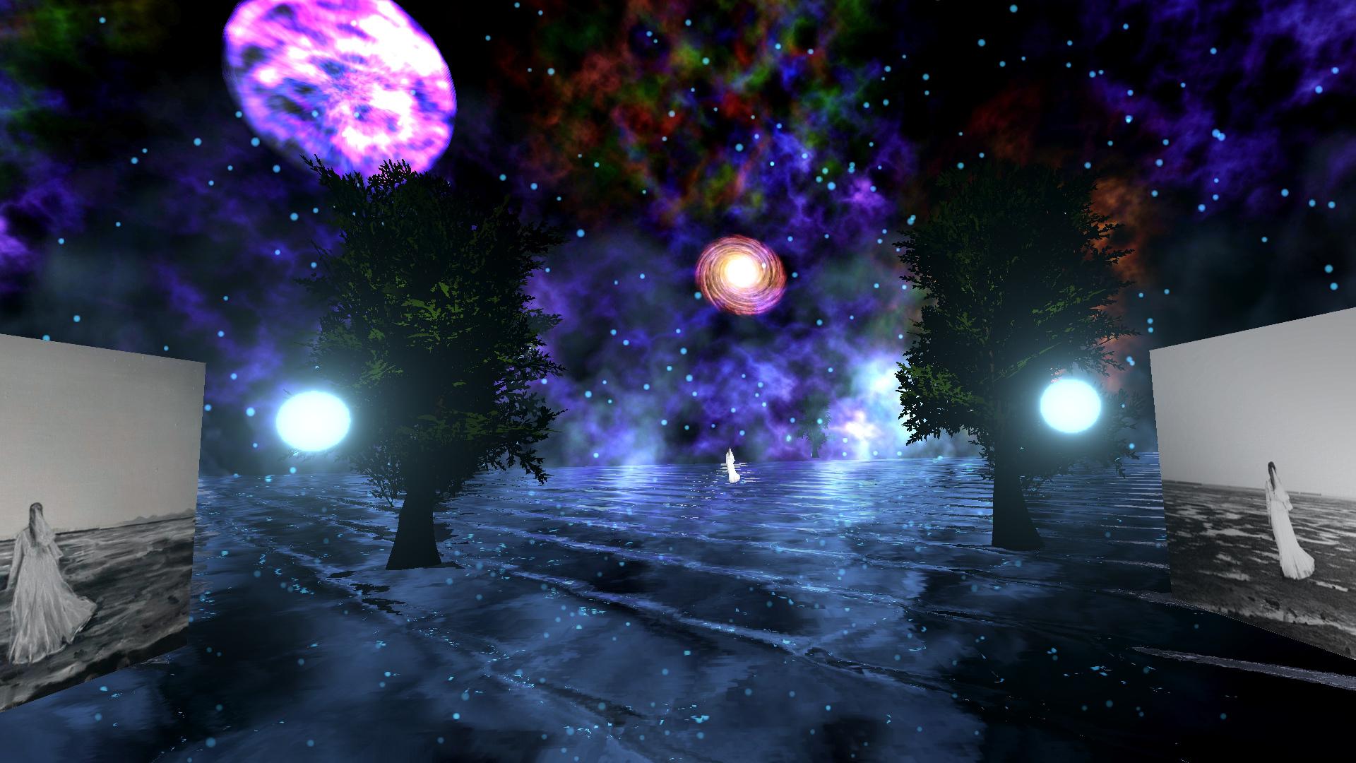 Sal Moreno - Cosmic Escape