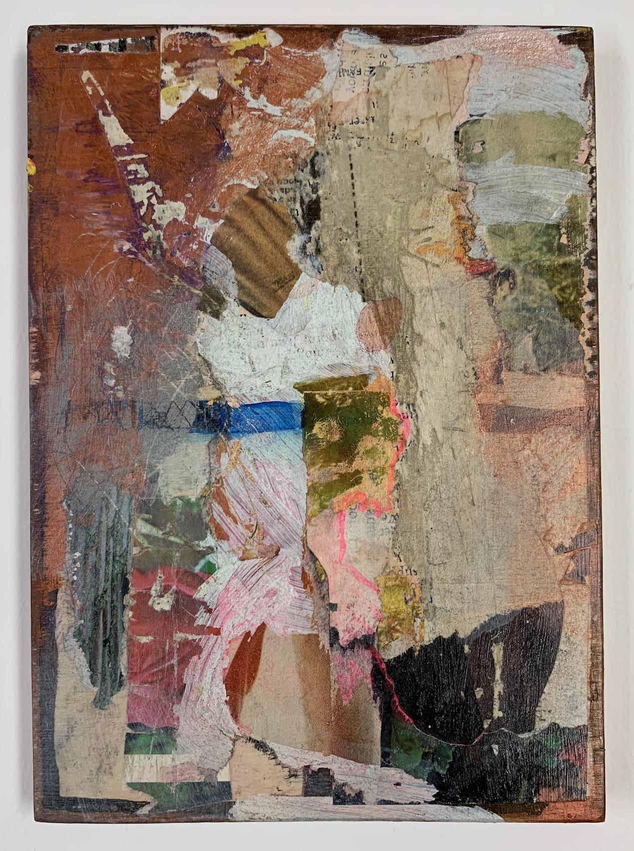 Deanna Miera - retablo, window