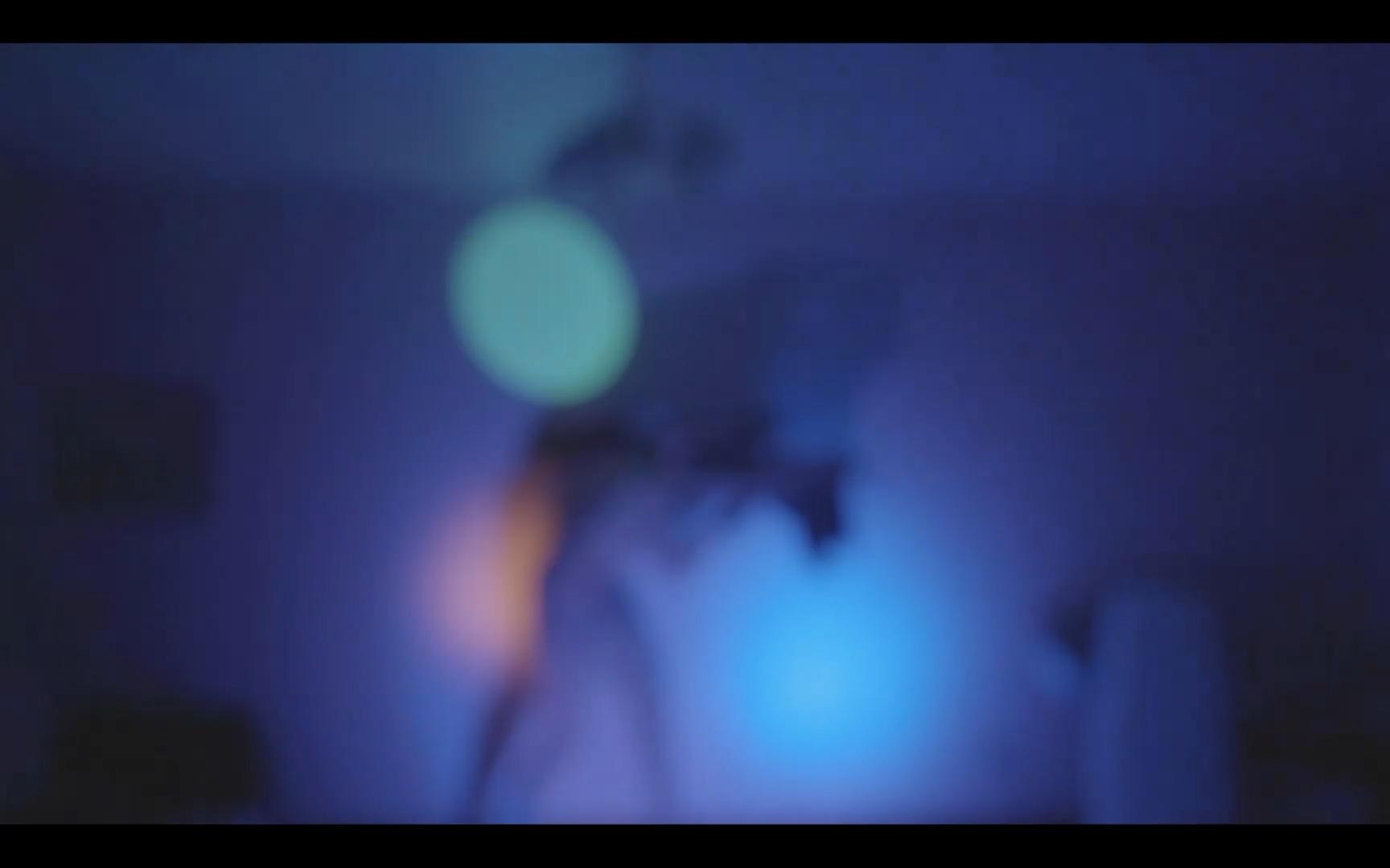Corey Smith - Still from 'Etude 1'