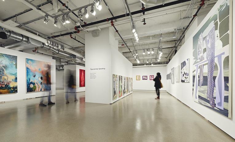 Graduate Exhibition - Graduate Exhibition