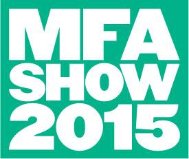 MFA Show 2015