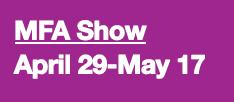 SAIC MFA Show 2018