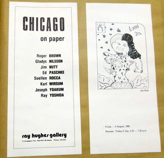 10. Chicago on Paper
