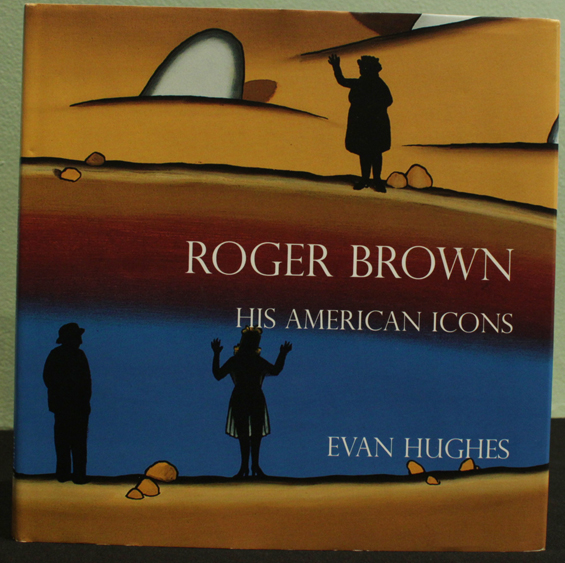 13.RBAmerican Icons book cover