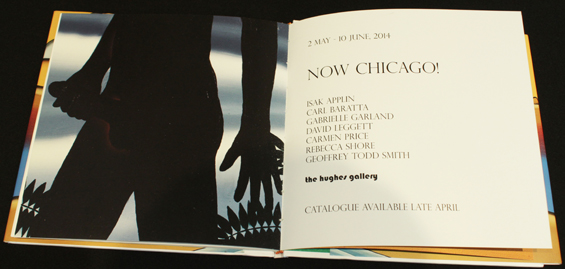 30. Now Chicago