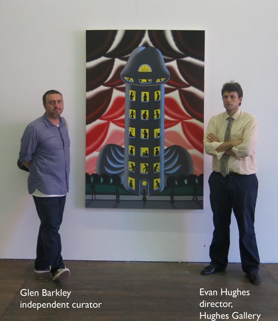 9.Glen and Evan