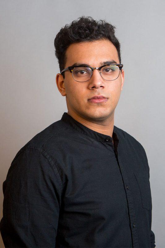 Adam T Mansour