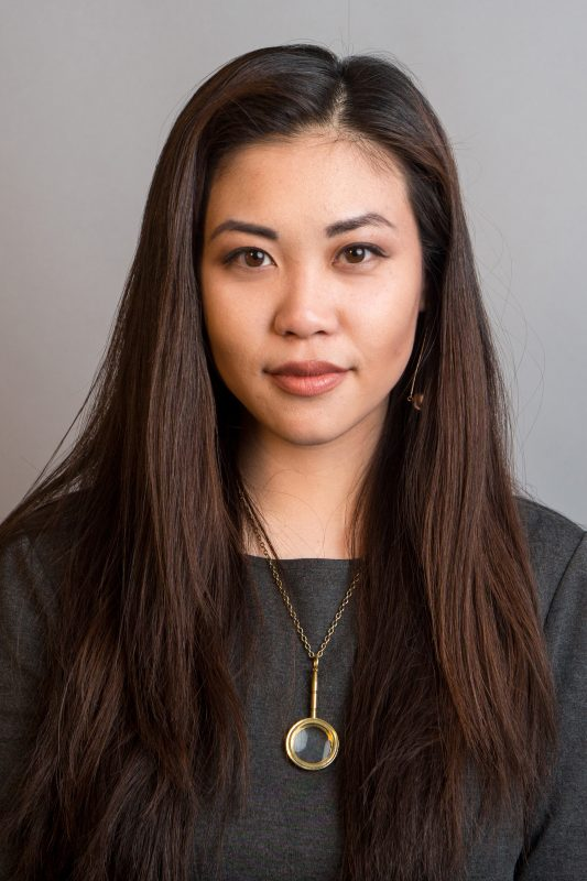 Amanda Yamasaki