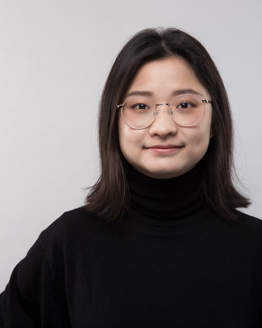 Zoe Liao