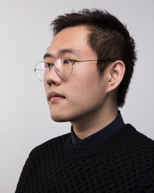 Kyuho Kim